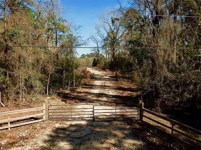 965 S Pine Lake Road, Conroe, TX 77316 (MLS #41497980) :: Phyllis Foster Real Estate