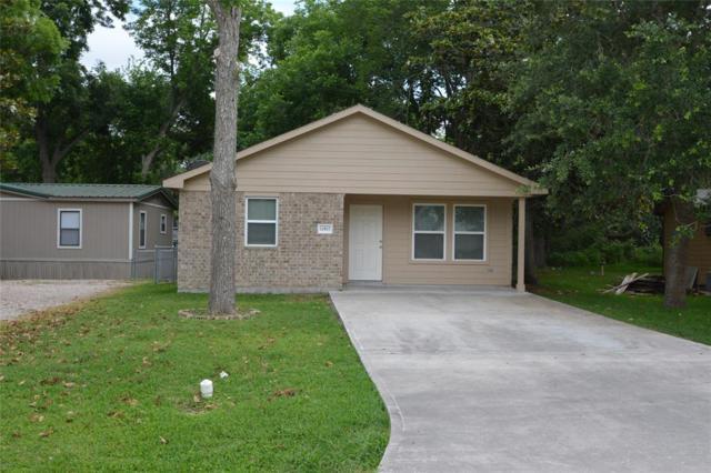 11817 13th Street, Santa Fe, TX 77510 (MLS #4150164) :: Magnolia Realty