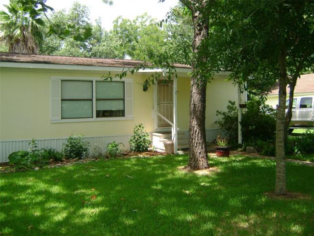 2218 Lawrence Road, Kemah, TX 77565 (MLS #41503054) :: Texas Home Shop Realty