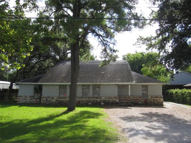 2811 Dupont Street, Pasadena, TX 77503 (MLS #41503227) :: Texas Home Shop Realty