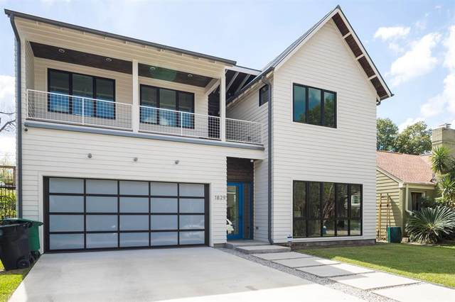 1829 Lexington Street, Houston, TX 77098 (MLS #41505257) :: Green Residential