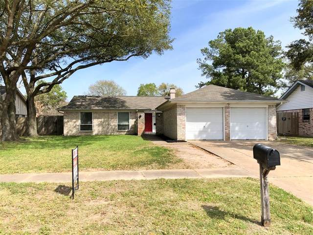 22314 Fincastle Drive, Katy, TX 77450 (MLS #41505316) :: Caskey Realty