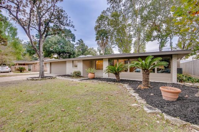 9909 Pine Lake Drive, Houston, TX 77055 (MLS #41505513) :: Fairwater Westmont Real Estate