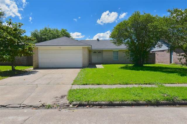 1331 Somercotes Lane, Channelview, TX 77530 (#41508508) :: ORO Realty