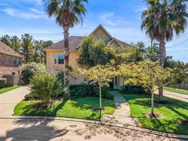 2019 Botany Bay Lane, Katy, TX 77450 (MLS #41509232) :: My BCS Home Real Estate Group