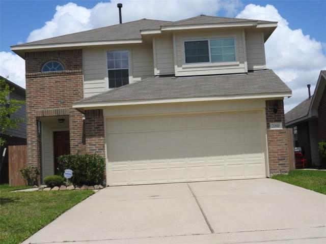 20810 Indigo River Lane, Katy, TX 77449 (MLS #41512161) :: Lerner Realty Solutions