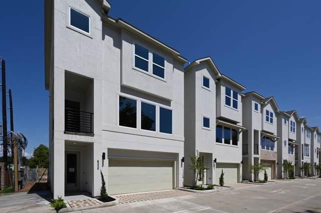 8321 Brecha Lane, Houston, TX 77055 (MLS #41513110) :: CORE Realty