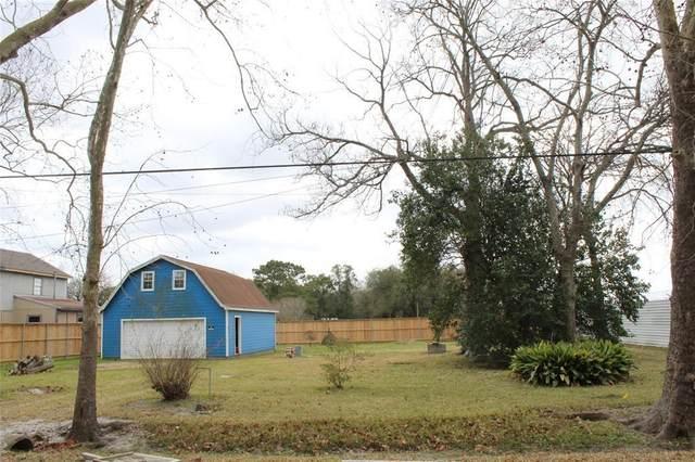 5322 Holly Avenue, Pasadena, TX 77503 (MLS #41513836) :: My BCS Home Real Estate Group
