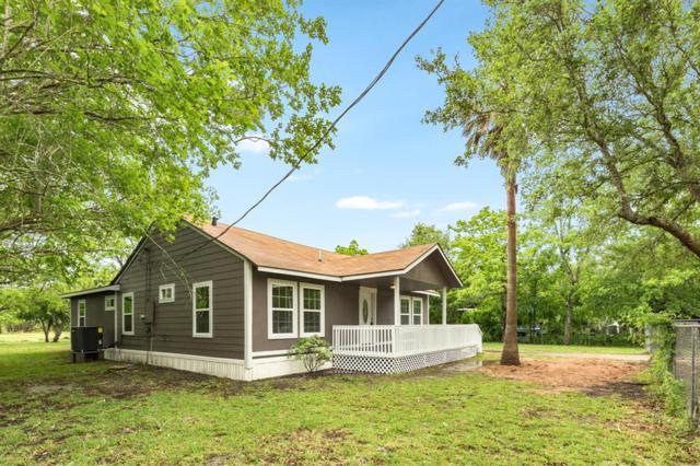 9021 Harvest Acres Drive, Manvel, TX 77578 (MLS #41514941) :: Texas Home Shop Realty
