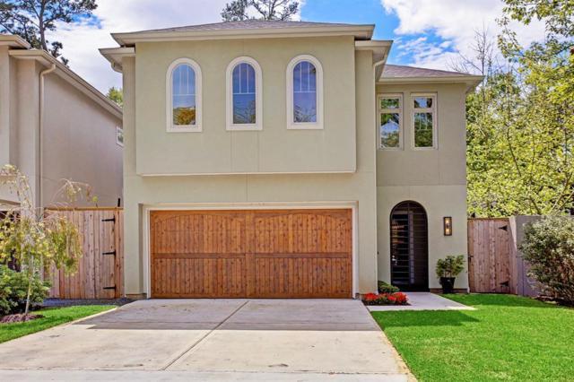 7209 Tickner Street, Houston, TX 77055 (MLS #41515809) :: Texas Home Shop Realty