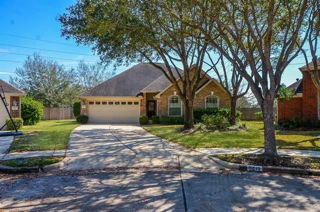 5219 Cypress Spring Drive, Missouri City, TX 77459 (MLS #41516327) :: Phyllis Foster Real Estate