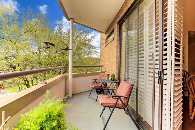 5220 Weslayan Street #310, Houston, TX 77005 (MLS #41517873) :: REMAX Space Center - The Bly Team