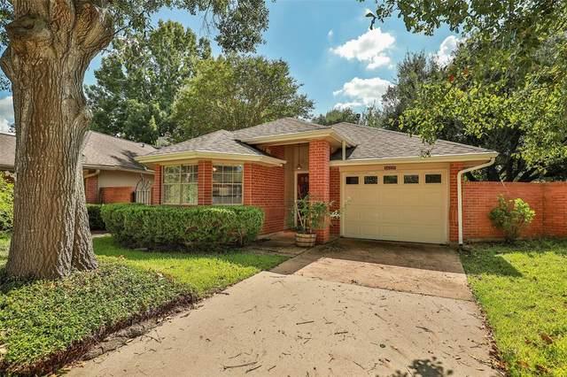 16115 Springbank Drive, Houston, TX 77095 (MLS #4152074) :: Parodi Group Real Estate