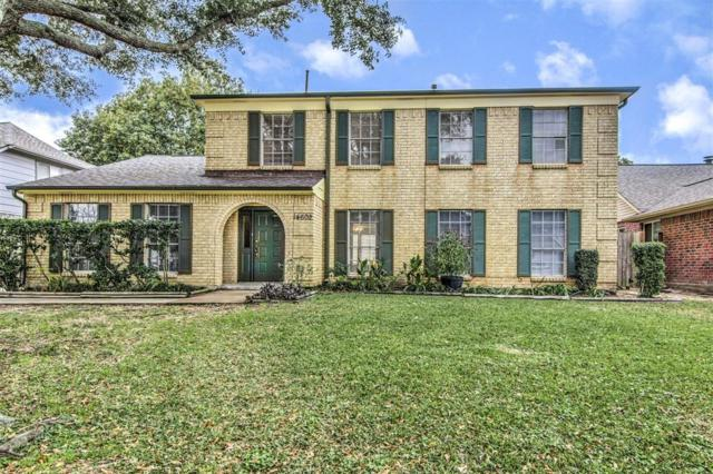 14602 Cypress Valley Drive, Cypress, TX 77429 (MLS #41521036) :: Texas Home Shop Realty