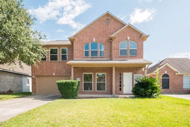 23830 Spring Dane Drive, Spring, TX 77373 (MLS #41522333) :: Phyllis Foster Real Estate
