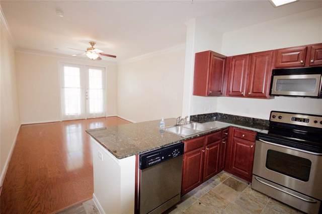 7575 Kirby Drive #3303, Houston, TX 77030 (MLS #41524698) :: Texas Home Shop Realty
