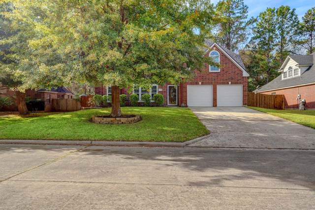 31511 Capella Circle, Tomball, TX 77375 (MLS #41524795) :: The SOLD by George Team