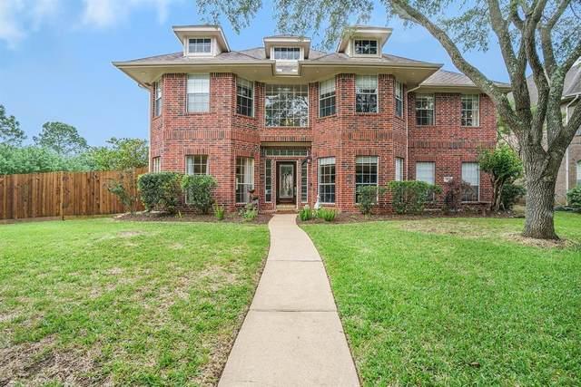 2501 Lafayette Court, Seabrook, TX 77586 (MLS #41526761) :: Ellison Real Estate Team