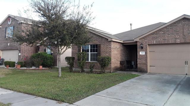 822 Amaryllis Road, Baytown, TX 77521 (MLS #41527391) :: Texas Home Shop Realty