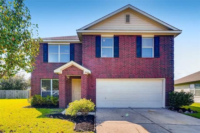 8826 Stonefair Lane, Houston, TX 77075 (MLS #41527622) :: Parodi Group Real Estate