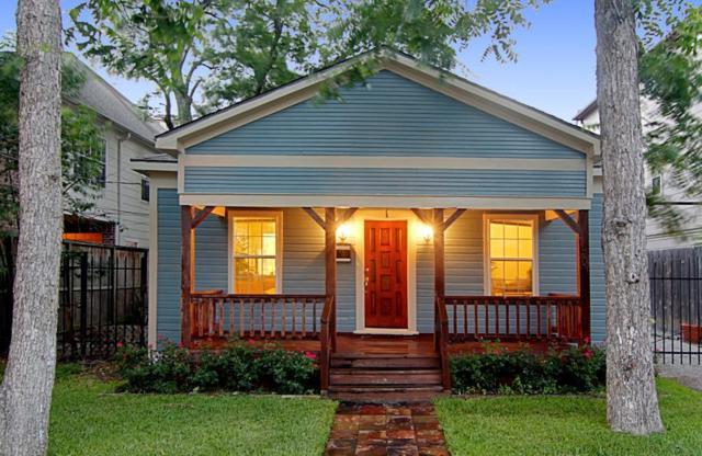 811 Malone Street, Houston, TX 77007 (MLS #41531471) :: Grayson-Patton Team
