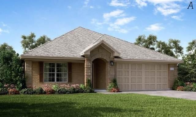 542 High Holly Circle, Magnolia, TX 77354 (MLS #41536627) :: The Sansone Group