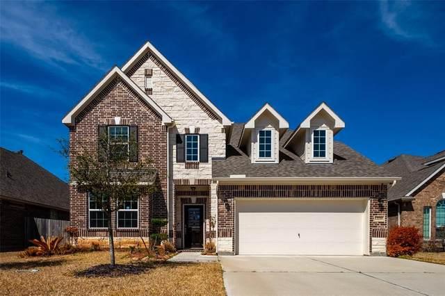 12719 Cardinal Crescent Lane, Houston, TX 77089 (MLS #41537254) :: Bray Real Estate Group