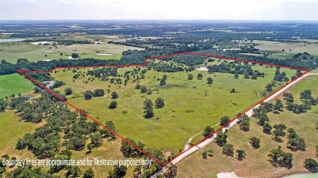 TBD (91.5 AC) County Road 108, Caldwell, TX 77836 (MLS #41538502) :: The Heyl Group at Keller Williams