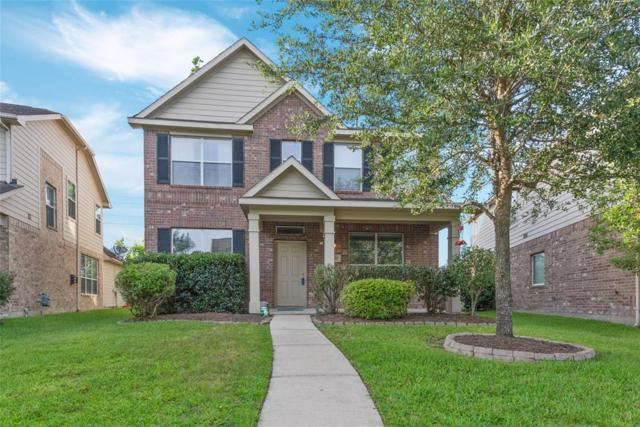 12407 Fort Dupont Lane, Humble, TX 77346 (MLS #4153937) :: The SOLD by George Team