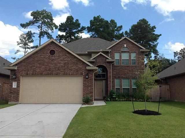 5340 Pointe Spring Crossing, Spring, TX 77389 (MLS #41542226) :: The Collective Realty Group