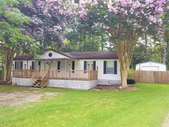 23707 Seward Street, Spring, TX 77389 (MLS #41542467) :: Keller Williams Realty