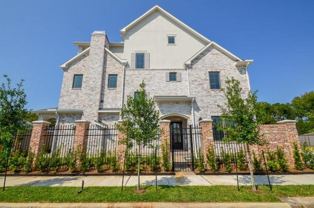 589 Wycliffe, Houston, TX 77079 (MLS #41543009) :: See Tim Sell