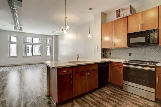 1901 Post Oak Boulevard #2106, Houston, TX 77056 (MLS #41548366) :: Texas Home Shop Realty