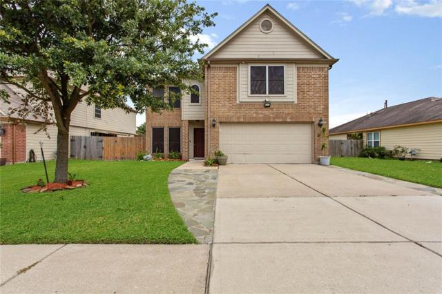5631 Cinnamon Lake Drive, Baytown, TX 77521 (MLS #41548506) :: Texas Home Shop Realty