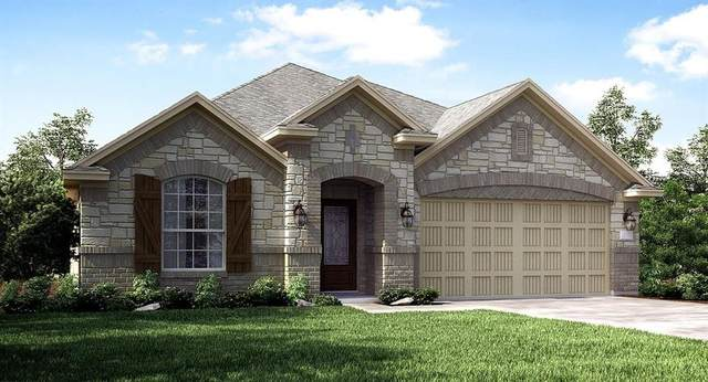 10610 Forfar Lane, Richmond, TX 77407 (MLS #41548929) :: The Jennifer Wauhob Team