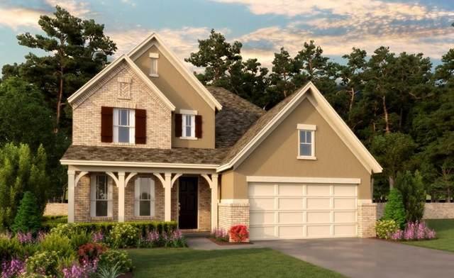 15643 Baronial Castle Drive, Humble, TX 77396 (MLS #4155108) :: The Parodi Team at Realty Associates