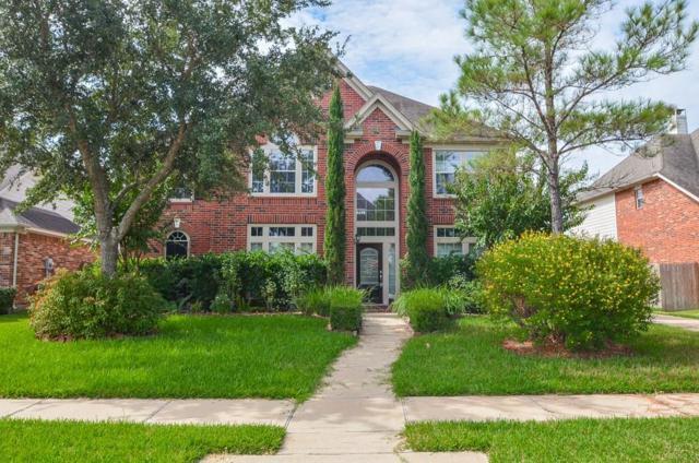 16807 Gentle Stone Drive, Houston, TX 77095 (MLS #41551716) :: Texas Home Shop Realty