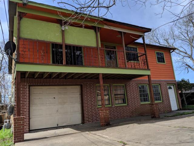 2534 Violet Street B, Pasadena, TX 77503 (MLS #41552213) :: Texas Home Shop Realty
