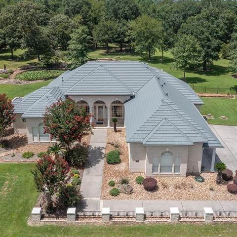 7526 Millies Run Road, Montgomery, TX 77316 (MLS #41553966) :: The Home Branch