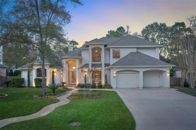 151 Wind Ridge Circle, The Woodlands, TX 77381 (MLS #41557634) :: Texas Home Shop Realty