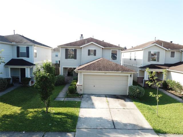 322 Remington Harbor Court, Houston, TX 77073 (MLS #41560430) :: Magnolia Realty