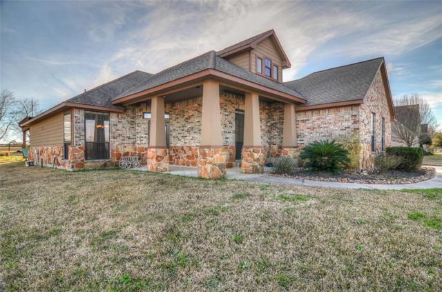 22157 Stone Creek Lane, Montgomery, TX 77316 (MLS #41561079) :: The Home Branch