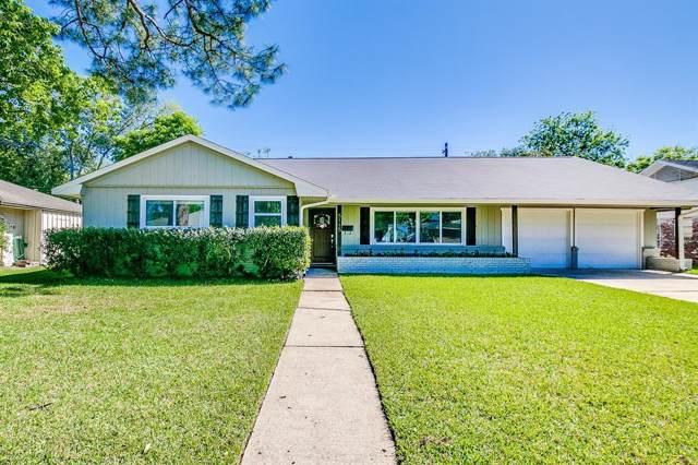 5115 Kinglet Street, Houston, TX 77035 (MLS #41563629) :: Giorgi Real Estate Group