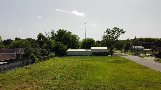 1511 E 31st Street, Houston, TX 77022 (MLS #41564358) :: My BCS Home Real Estate Group