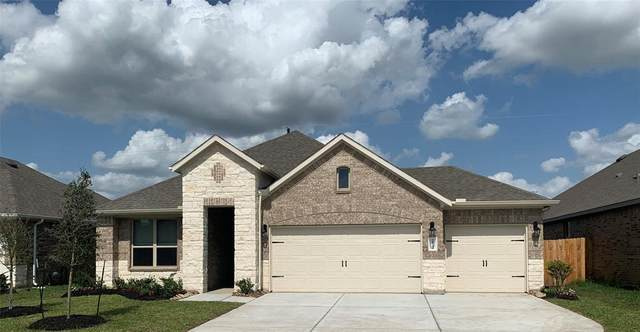 31214 Kailua Drive, Hockley, TX 77447 (MLS #41565403) :: The SOLD by George Team