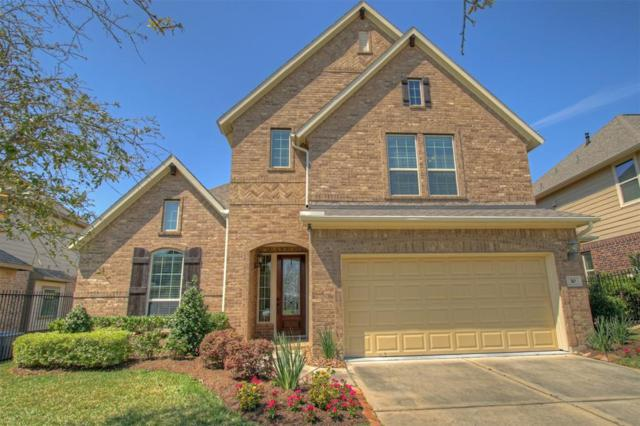 30 Hearthshire Circle, The Woodlands, TX 77354 (MLS #41569356) :: Giorgi Real Estate Group