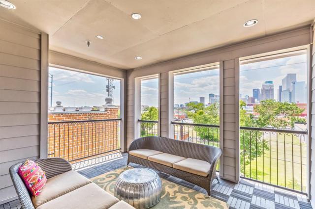 1003 St Charles Street, Houston, TX 77003 (MLS #4157071) :: Magnolia Realty