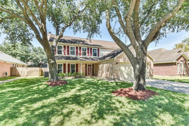 19914 Red Cedar Canyon Lane, Cypress, TX 77433 (MLS #41571159) :: Connell Team with Better Homes and Gardens, Gary Greene