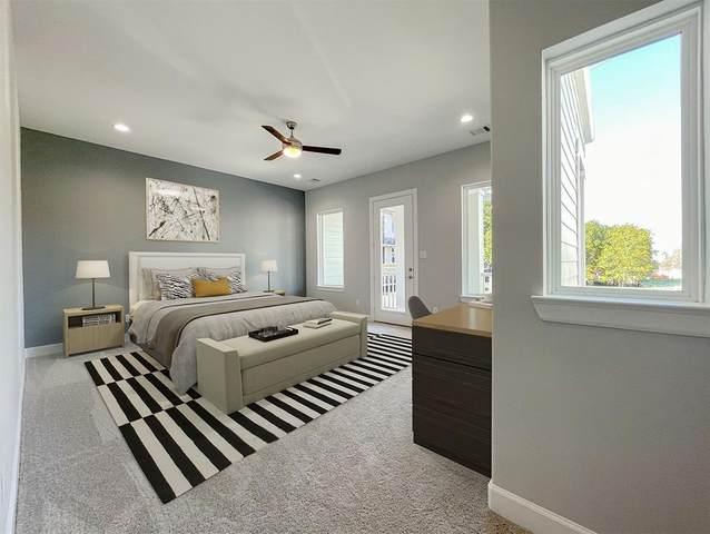 1023 Gross Street, Houston, TX 77019 (MLS #41571634) :: Homemax Properties
