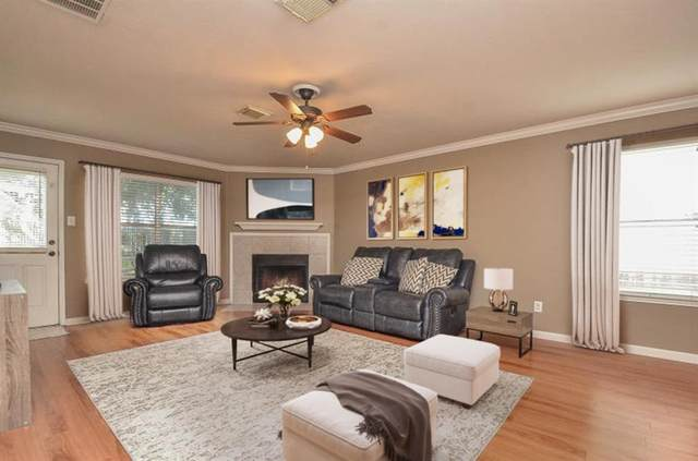 3615 E Rolling Springs Lane, Katy, TX 77449 (MLS #41575353) :: TEXdot Realtors, Inc.